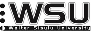 Walter Sisulu University