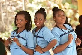 Midlands School of Nursing Admission/APPS Form 2021-2022 ...